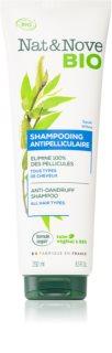 Nat&Nove Antipelliculaire šampon proti lupům