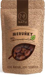 NATU Meruňky sušené ovoce