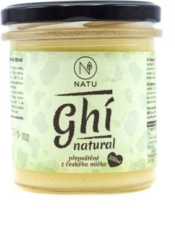 NATU Ghí natural přepuštěné máslo