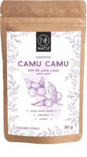 NATU Camu Camu přírodní antioxidant v BIO kvalitě