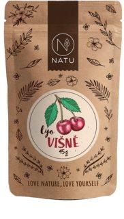 NATU Lyofilizované višně mrazem sušené ovoce