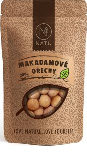 NATU Makadamové ořechy