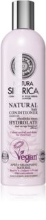 Natura Siberica Rhodiola Rosea Colour Refreshing Conditioner For Damaged And Colour-Treated Hair
