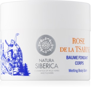 Natura Siberica Mon Amour baume corps