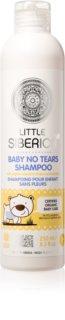 Natura Siberica Little Siberica sanftes Shampoo für Neugeborene und Kinder