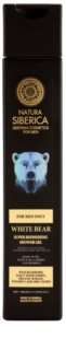 Natura Siberica For Men Only Refreshing Shower Gel for Men