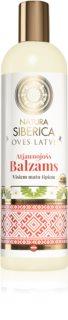 Natura Siberica Loves Latvia obnovující balzám na vlasy