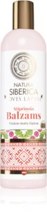 Natura Siberica Loves Latvia baume fortifiant pour cheveux
