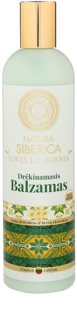 Natura Siberica Loves Lithuania Moisturizing Balm for Hair