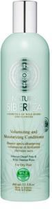 Natura Siberica Natural & Organic hidratantni regenerator za suhu kosu