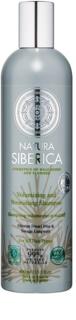 Natura Siberica Natural & Organic sampon hranitor pentru toate tipurile de par