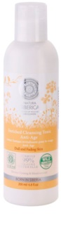 Natura Siberica Wild Herbs and Flowers lotion tonique purifiante et nourrissante anti-âge