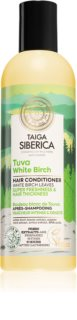 Natura Siberica Taiga Siberica Tuva White Birch balzam za gostoto las