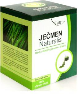 Naturalis BIO Ječmen přírodní antioxidant v BIO kvalitě