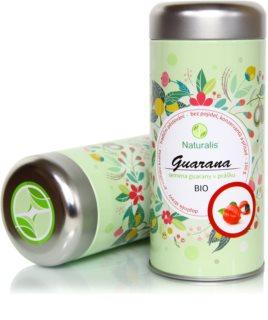 Naturalis Guarana podpora energie a vitality