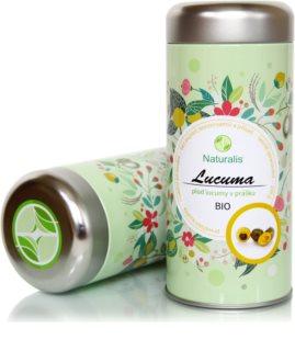 Naturalis Lucuma BIO podpora vitality a regenerace