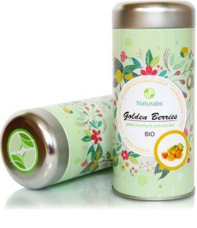 Naturalis Golden Berries BIO sušené plody mochyně peruánské