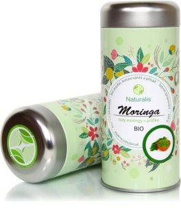 Naturalis Bio & Raw Moringa přírodní antioxidant v BIO kvalitě