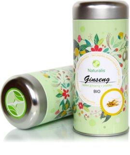 Naturalis Ginseng BIO doplněk stravy  s revitalizačním účinkem