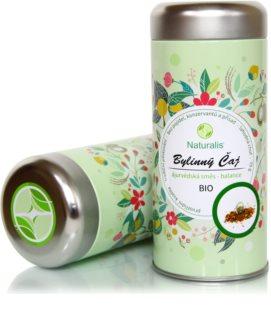 Naturalis Bylinný čaj Balance sypaný bylinný čaj