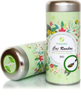 Naturalis Rooibos BIO čaj rooibos v BIO kvalitě