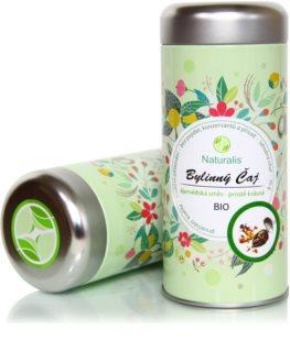 Naturalis Bio bylinný čaj prostě krásná