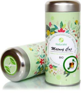Naturalis Mátový čaj bio mátový čaj s kakaovými boby