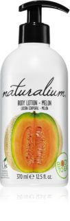 Naturalium Fruit Pleasure Melon leche corporal nutritiva