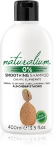 Naturalium Nuts Almond and Pistachio ισιωτικό σαμπουάν