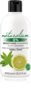 Naturalium Fruit Pleasure Herbal Lemon vyhlazující šampon