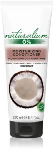 Naturalium Fruit Pleasure Coconut balsamo idratante e lisciante