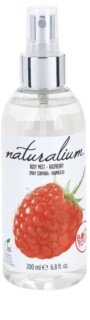 Naturalium Fruit Pleasure Raspberry spray corporal refrescante