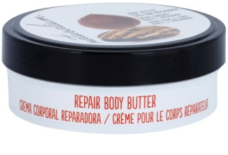 Naturalium Nuts Shea and Macadamia Regenerating Body Butter