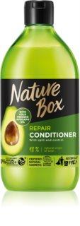 Nature Box Avocado regenerierender Conditioner mit Tiefenwirkung für das Haar