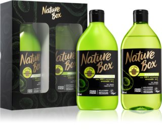 Nature Box Avocado Geschenkset II.