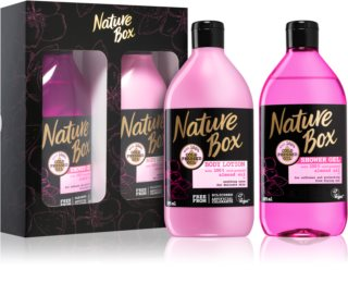Nature Box Almond lote de regalo II.
