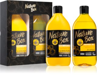 Nature Box Macadamia lote de regalo III.
