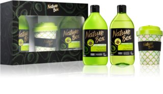 Nature Box Avocado confezione regalo I.