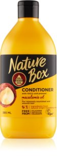 Nature Box Macadamia Oil der nährende Conditioner