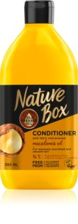 Nature Box Macadamia Oil der nährende Conditioner