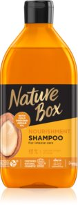 Nature Box Argan shampoo nutriente intenso con olio di argan