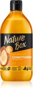 Nature Box Argan hĺbkovo vyživujúci kondicionér s arganovým olejom