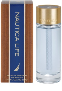 Nautica Nautica Life eau de toilette for Men