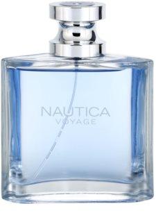 Nautica Voyage Eau de Toilette για άντρες