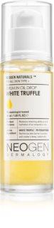 Neogen Dermalogy White Truffle Serum In Oil Drop Öl-Serum für hydratisierte und strahlende Haut