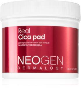 Neogen Dermalogy Real Cica Pad Reinigungspads für empfindliche Haut