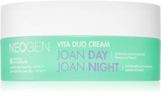 Neogen Dermalogy Vita Duo Joan Day & Night Cream Revitaliserende dag- og natcreme