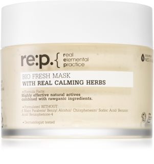 Neogen Dermalogy RE:P by Neogen Fresh Mask With Real Calming Herb Kräutermaske zur Beruhigung der Haut