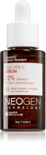 Neogen Dermalogy Real Vita C Serum vitamina ser intensiv