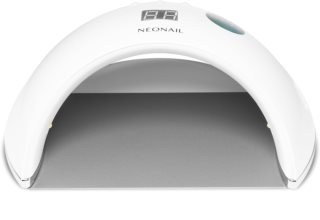NeoNail LED Lamp 21W/48 ECO lâmpada LED para tratamento de unhas de gel